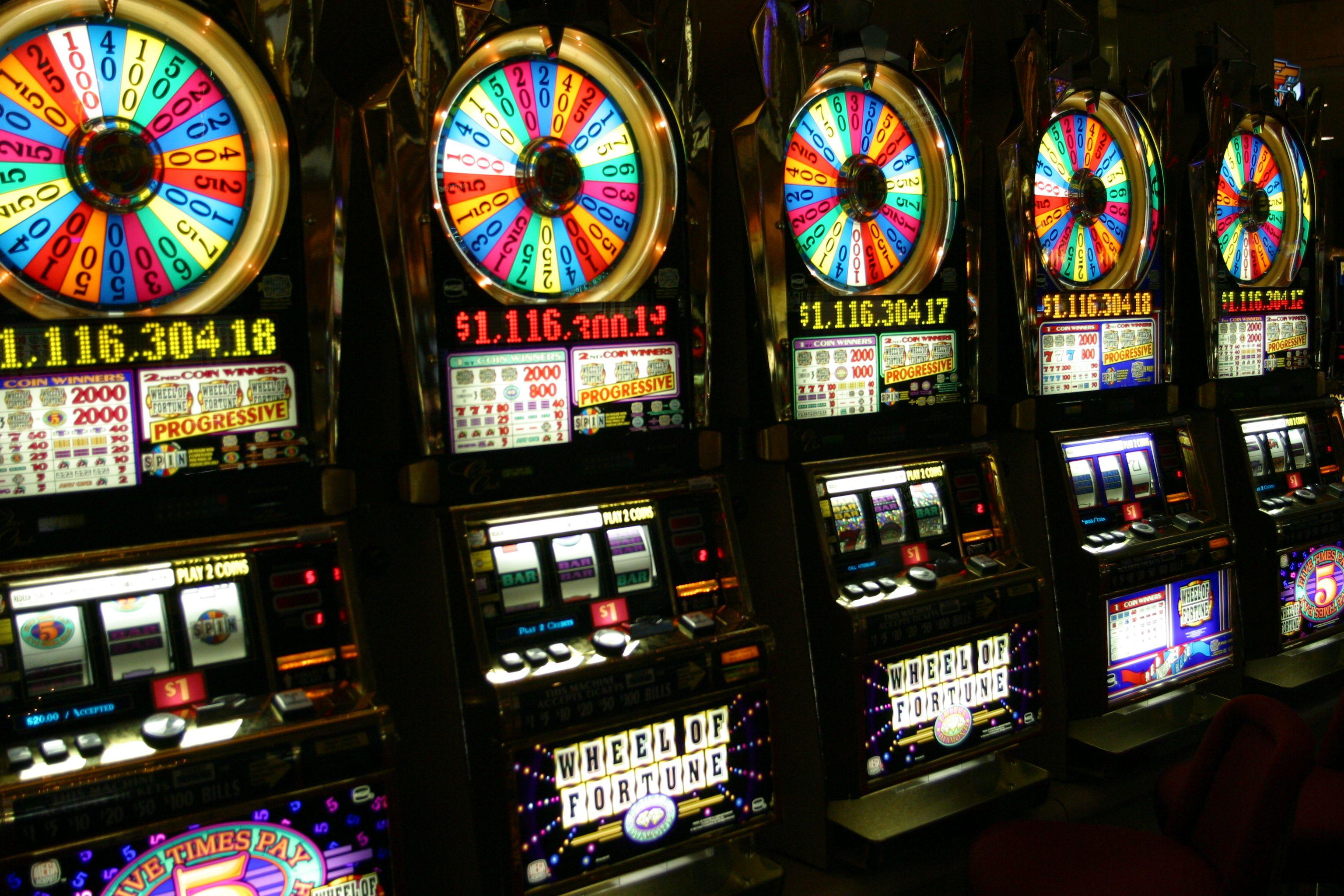 Jogos Vegas highlander 161615