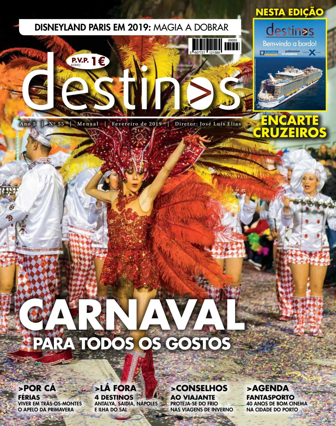 Cruzeiro Portugal 312201