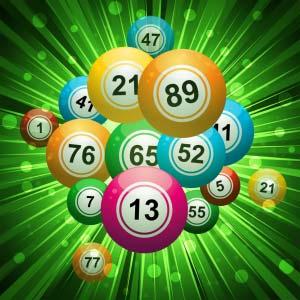 Bingo da 392350