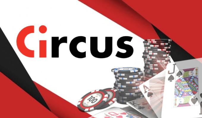 Circus casino 550450