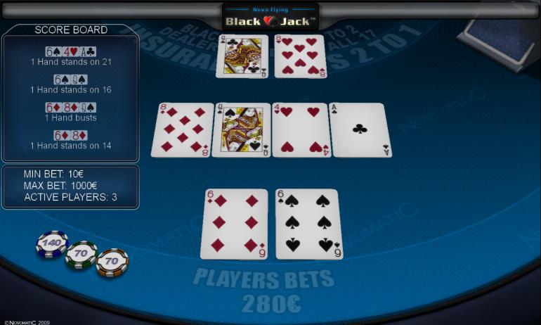 21 poker 596900