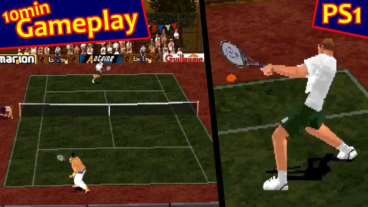 Tenis virtual jogos de 622609