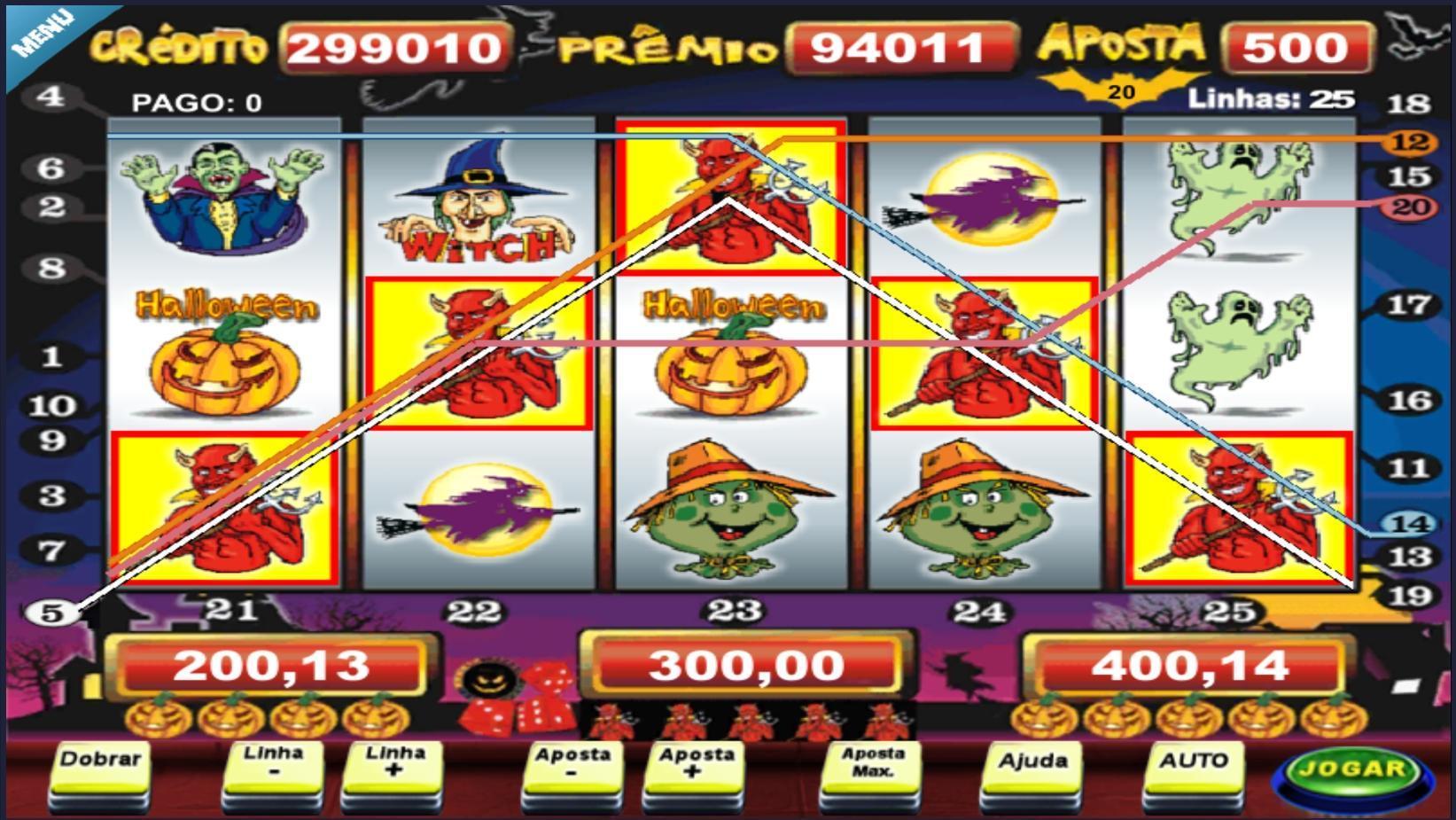 Roku games slot caça 134693