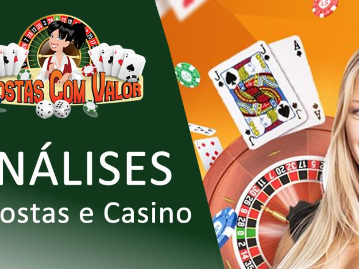 Casinos foxium Espanha 629199