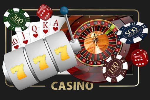 Como loteria cassino 501282