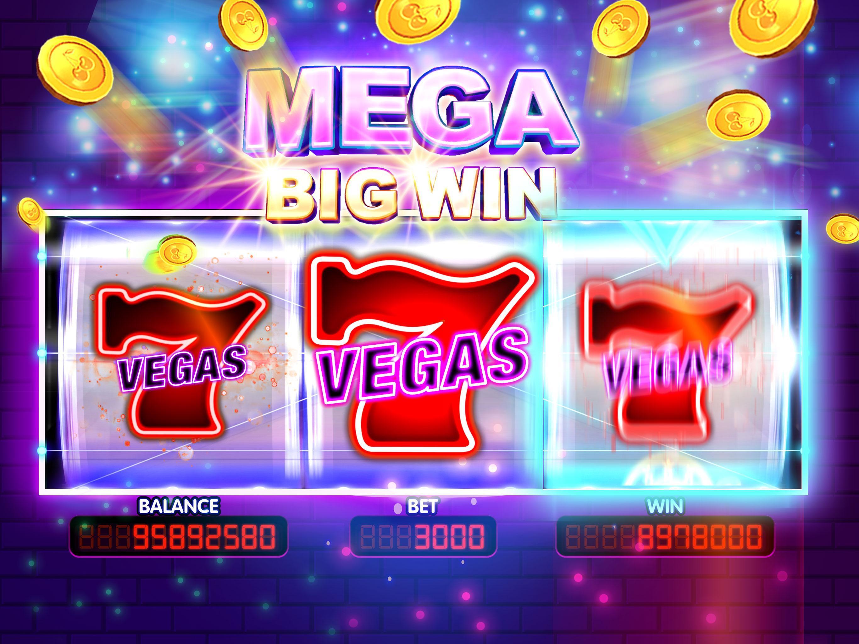 Slots caça-níqueis Las 556177