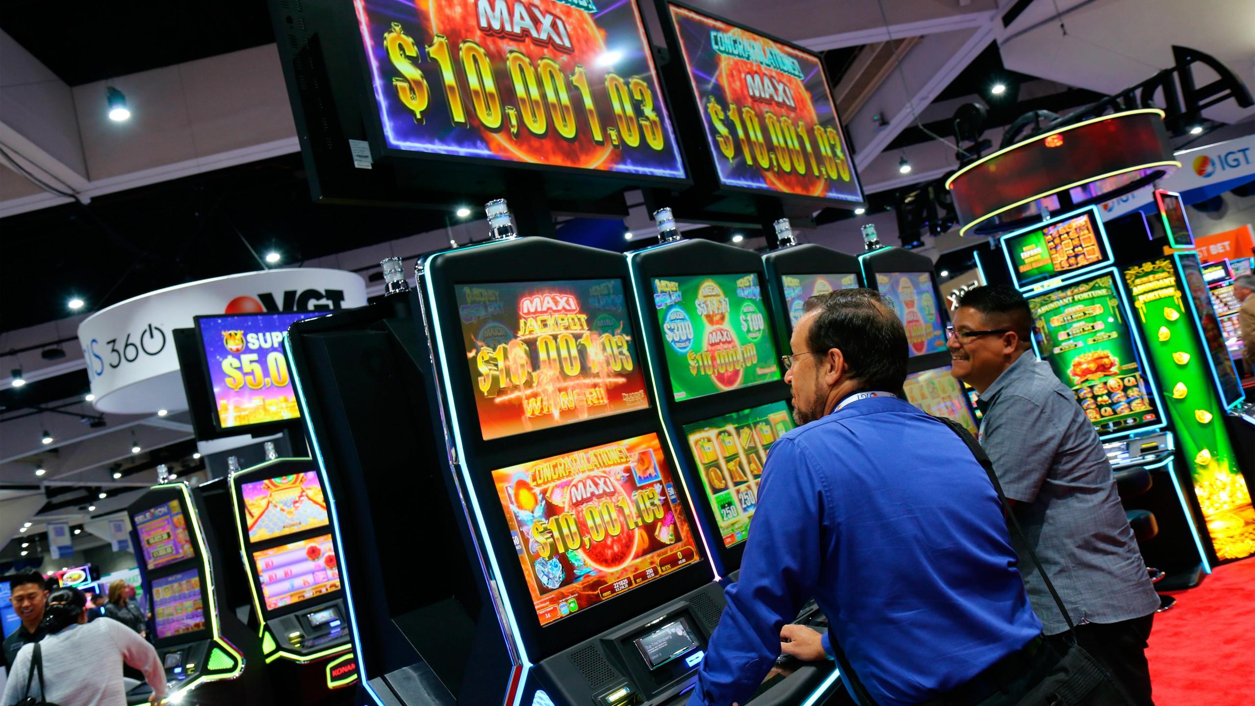 Casinos xplosive 236977