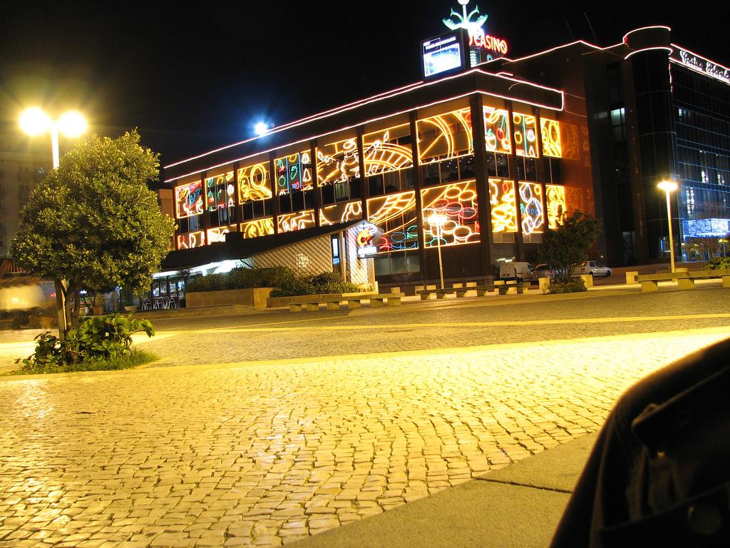 Casino espinho 524974