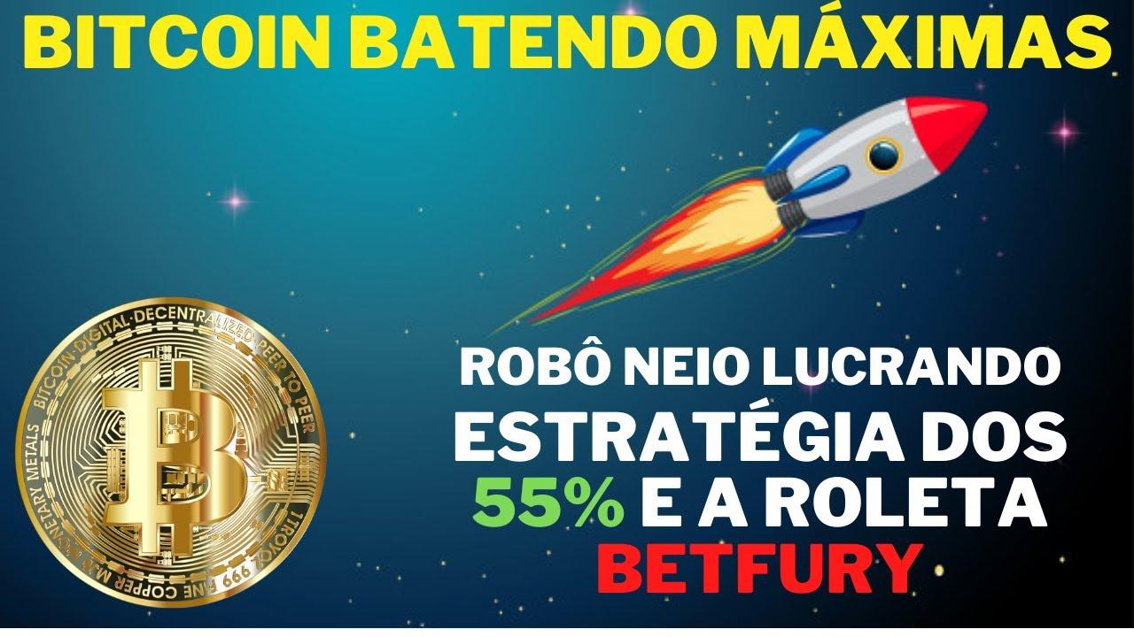 Bitcoin bet estrategia roleta 187648