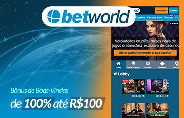 Betworld apostas jogos 575476