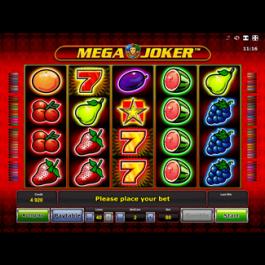 Slot machine 406174
