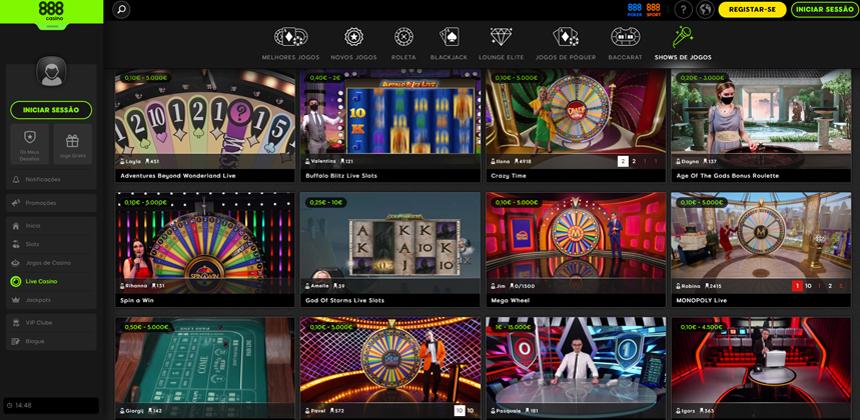 Jogar realidade virtual casino 564412