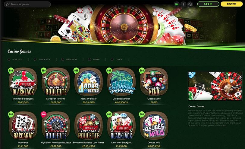 888 casino 530552