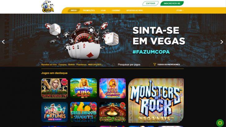 Casino divertido sorocaba metodo 394996