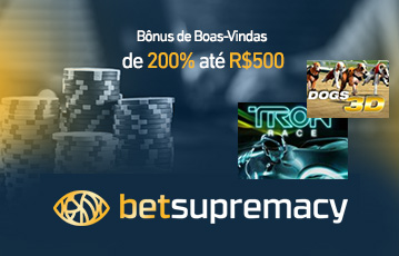 Betsupremacy bônus 316750