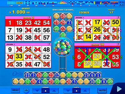 Video bingo casinos 270778