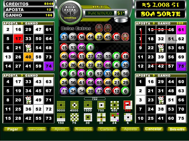 10 casino Brasil 370050