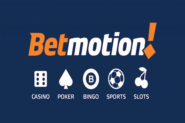 Bonus betmotion 567340
