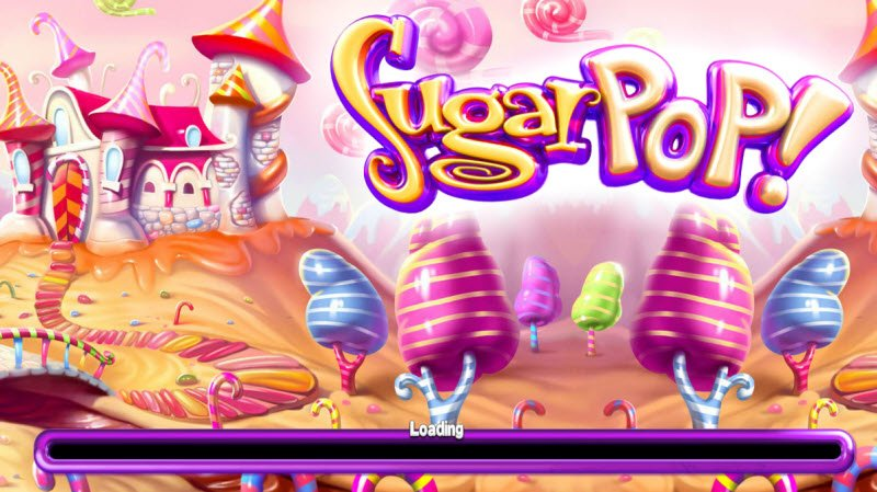 Sugarpop caça níquel 564832