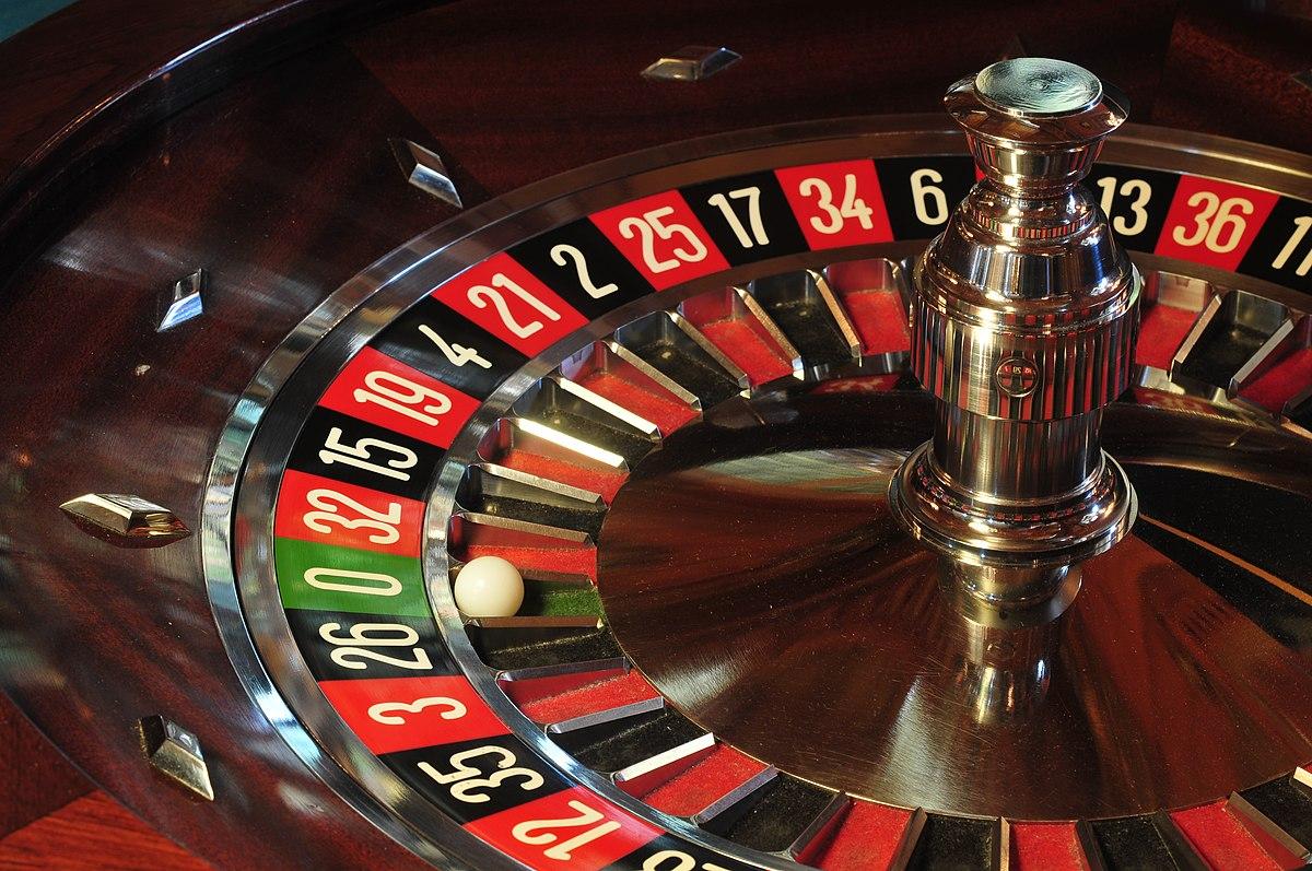 Oryx gambling roleta 436881