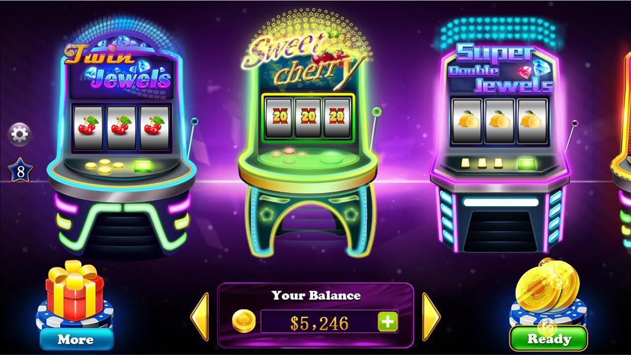 Jogos slots 393952