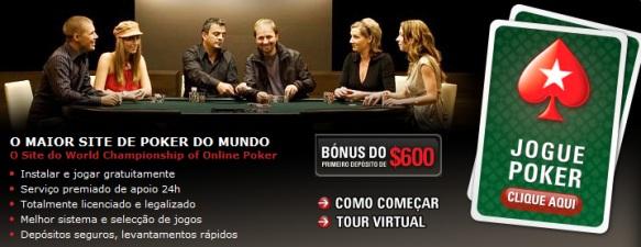 Poker stars 132288