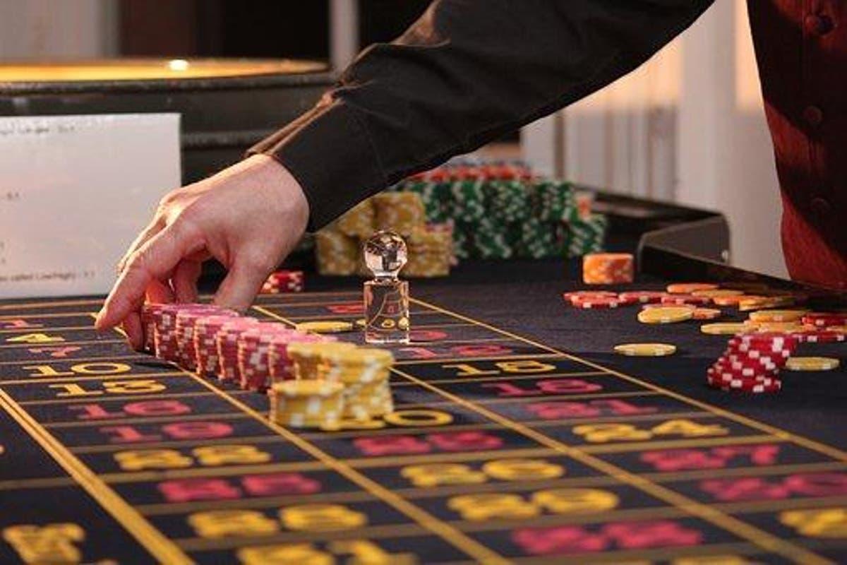 Melhor casino limita crown 436677