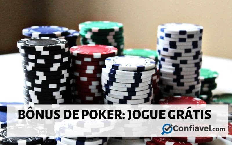 Bonus poker 631167