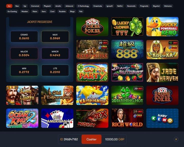 Principal português casino web 629602