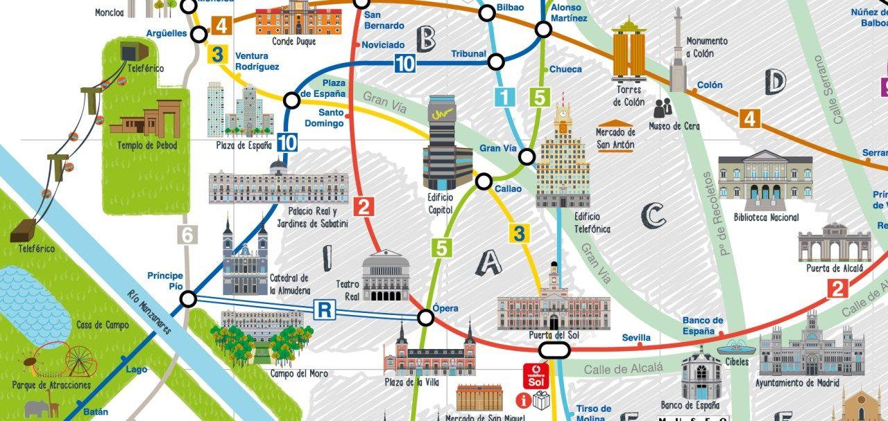 Punto banco mapa 144278