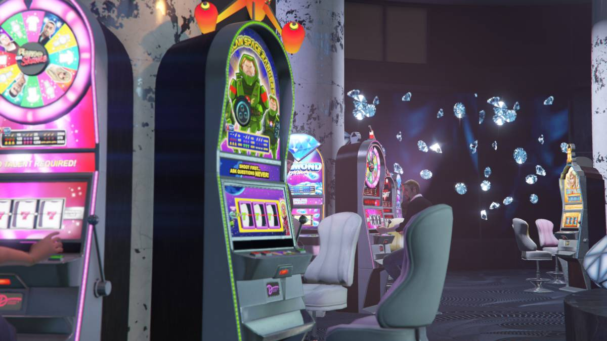 Casino para iniciantes 131280