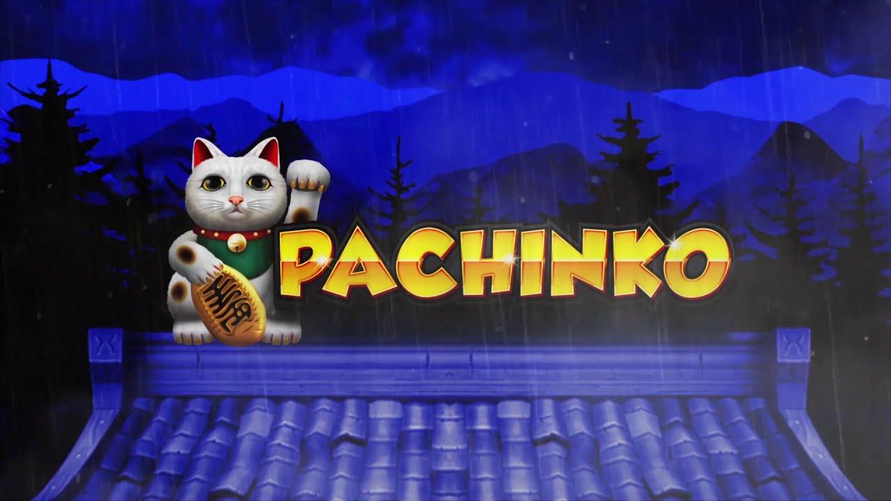 Microgaming online pachinko vídeo 313853
