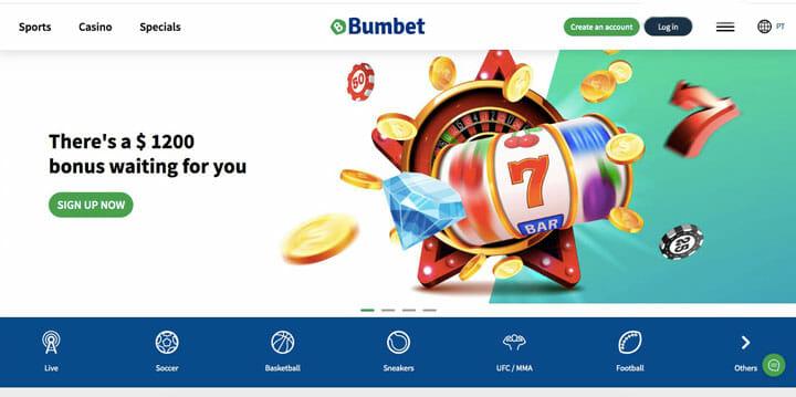 Bumbet live presentes de 381748