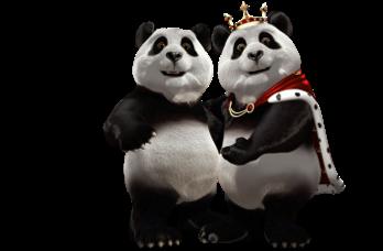 Royal Panda bitcoin casinos 151801