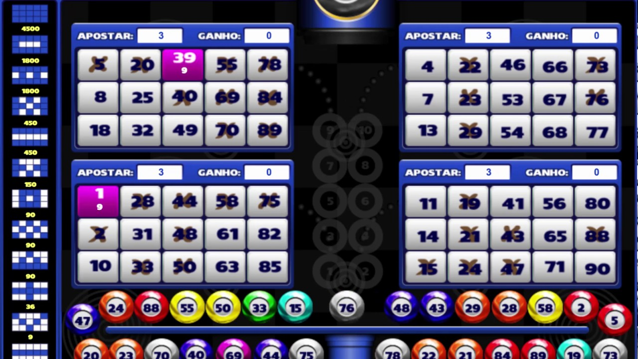 Video bingo 221950