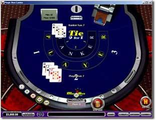 Como jogar baccarat 289442