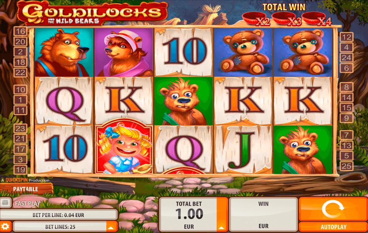 Goldilocks casino 238007