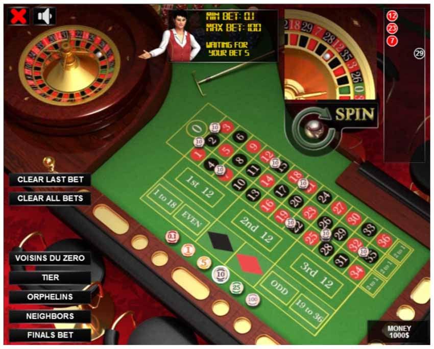 Casinos rival populares poker 604825