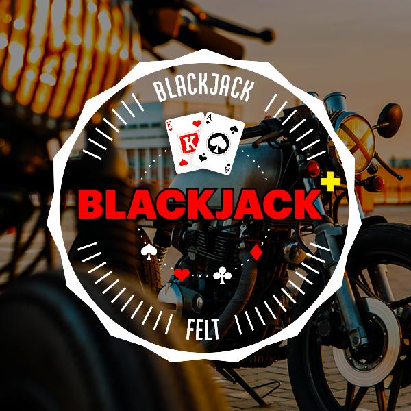Relax blackjack vispa 418285