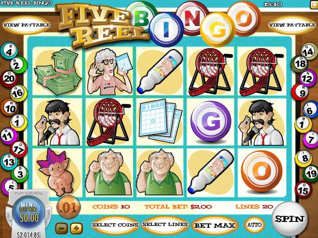Casinos rival populares bingo 574992