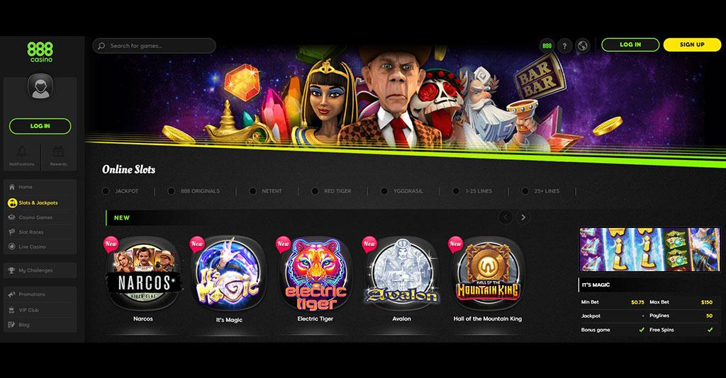 888 casino bonus 293275