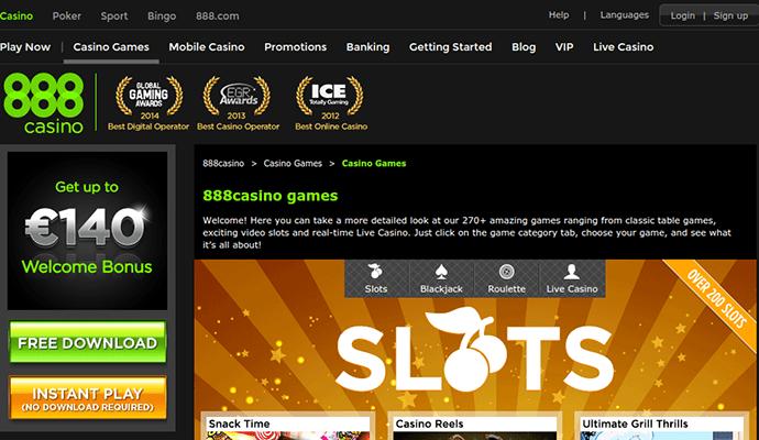 888 slots 285290