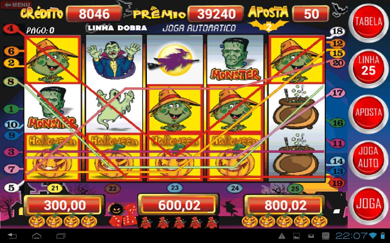 Bingo caça 238915