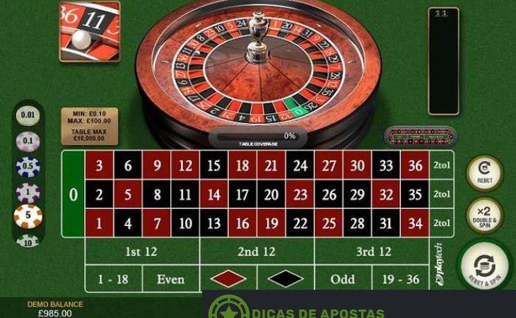 Dinheiro real casino 196601