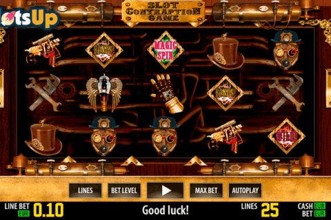 Casinos worldmatch jogar faraó 132118