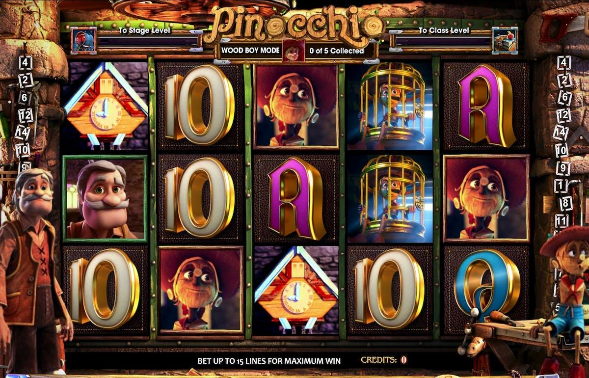 Bits casino 477622