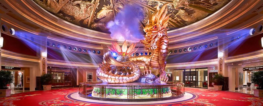 Macau mapa 150097