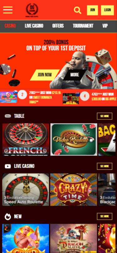 Zest gambling 180055