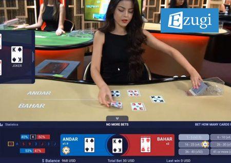 Bally gaming 419735