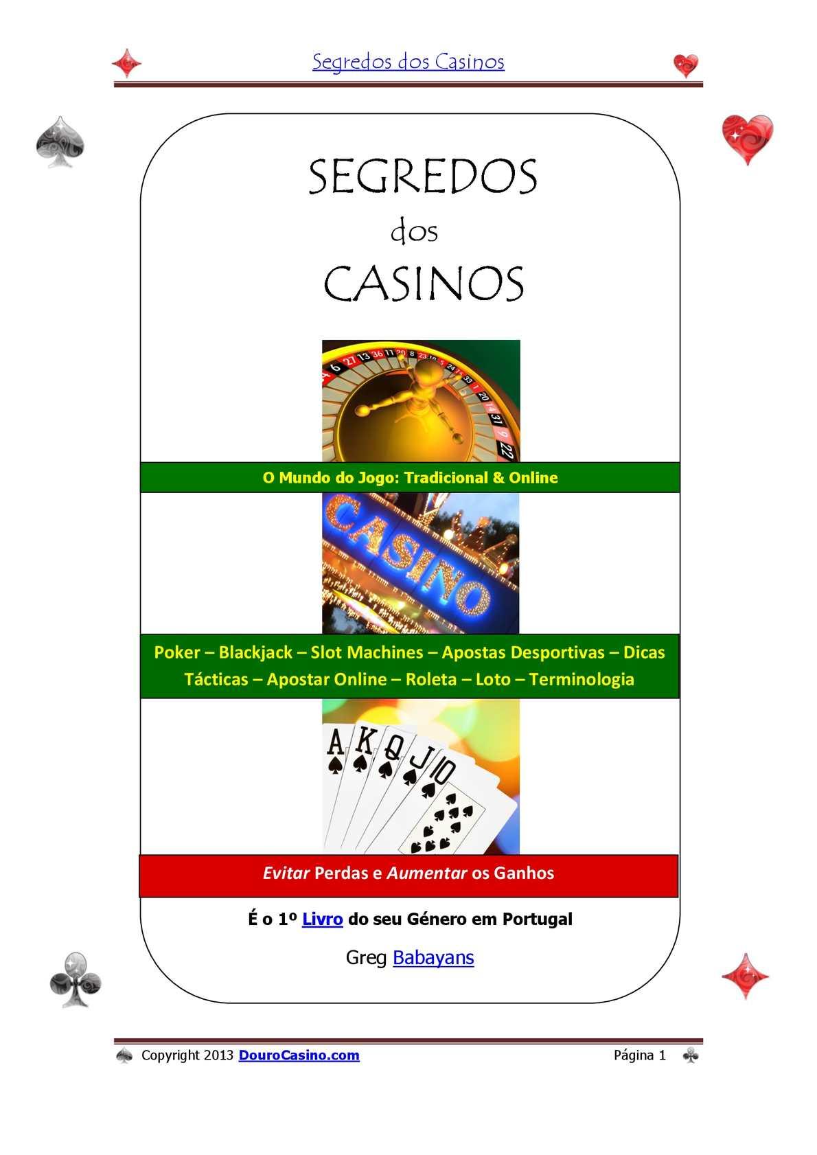 Casinos online 469059